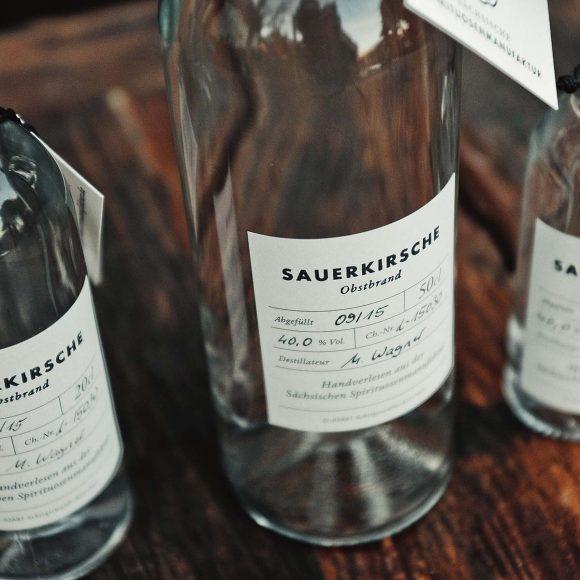 Sauerkirsch Brand