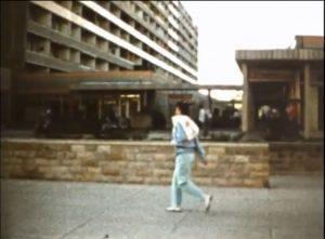 Hoyerswerda Neustadt ca. 1984