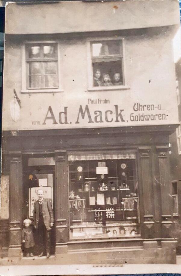 Marburg um 1900