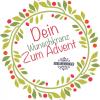 Produkt Wunschkranz zum Advent