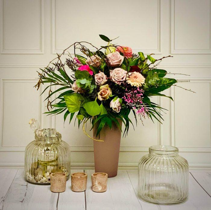vintage Blumenstrauß online bestellen