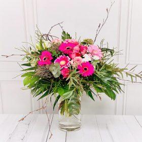 Blumenstrauß Premium Blumen Abo