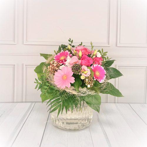 Strauß Blumen Starter Abo