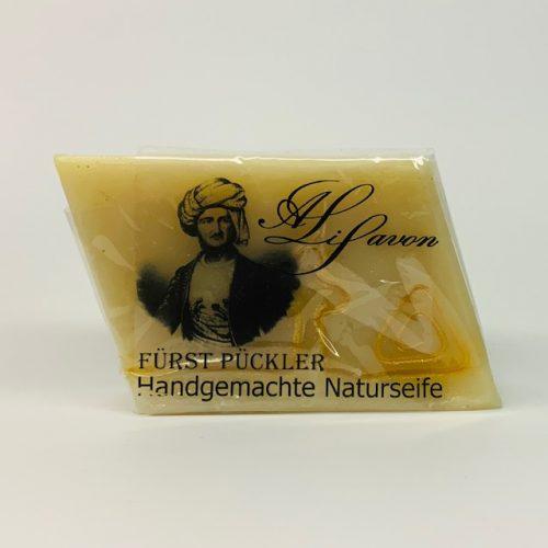 handgesiedete Naturseife aus der Seifenmanufaktur