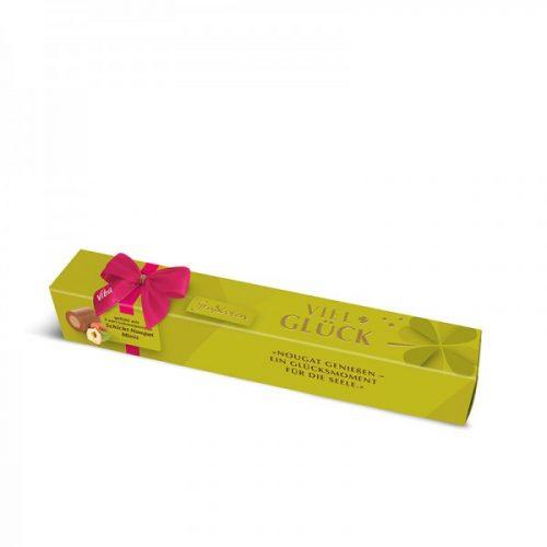 Nougat Schokolade